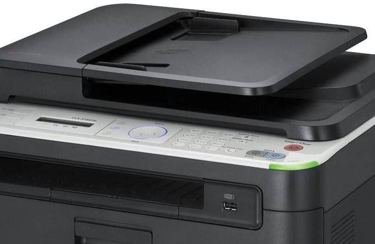 A Printer Reborn…later